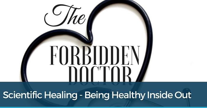 Forbidden Doctor logo