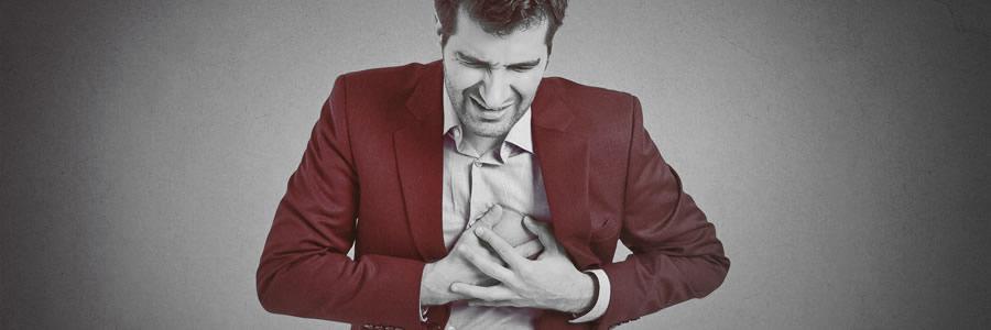 Supplements to Eliminate Heartburn