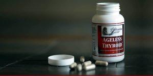 Ageless Thyroid from Forbidden Doctor