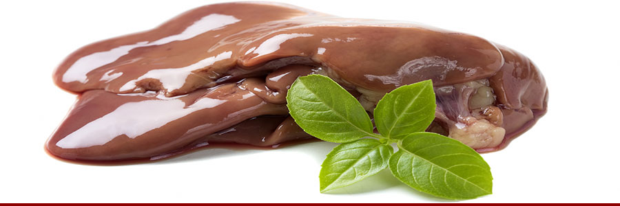 Eat Liver Or take Supplements With Real Liver