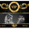 VIP membership card for Forbidden Doctor members