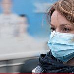flu woman