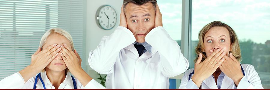 Dumb Doctors
